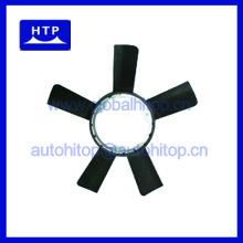 Дешевые дизельный двигатель лопасть вентилятора в сборе для OPEL 90220075 420ММ-125-147