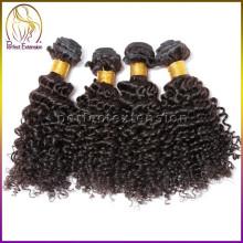 Großhandel China Ware 100 natives mongolischen Afro versauten Flechten Haare für Frauen