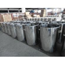 Réservoir à barillet en acier inoxydable 100L-500L