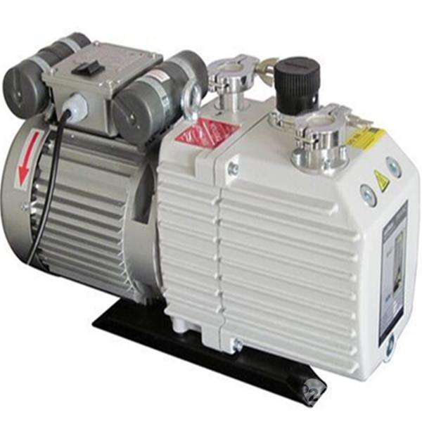 2XZ series direct-coupled rotary vane vacuum pump 3