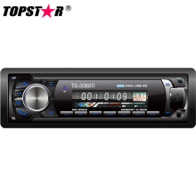 Detachabel Panel Indash Car Radio Car MP3 Player