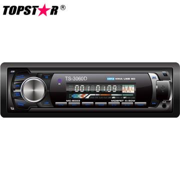 Détachabel Panel Indash Car Radio Lecteur MP3