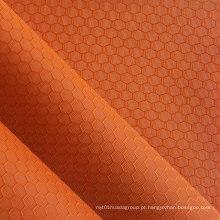 Oxford Hexagon Ripstop tecido de nylon