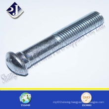 Grooved Fitting Fasteners Track Bolt