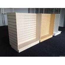 Wood Display Stand Display Shelf