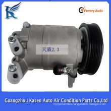 For TEANA 2.3 car ac compressor dks 12v
