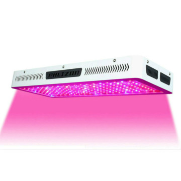 LED Grow Light Full Spectrum para hierbas de invernadero