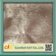 Low Cost Dekoration Material PVC