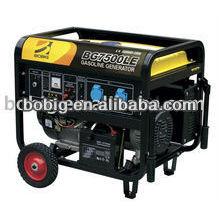 Generador de gasolina 4kw