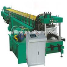 guardrail equipment in china
