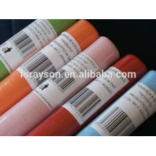 Table cloth muslin stitchbonded non woven fabric