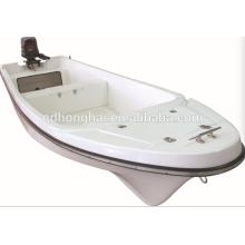 lifeboat fishing rib boat