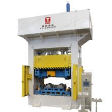 Prensas hidráulicas para peças de automóvel