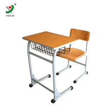 Kids desk chairs ,child writing desk