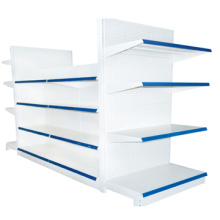 High quality retail display solutions retail display units shelf storage