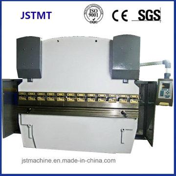 Máquina hidráulica do freio da imprensa do CNC do quadro da porta