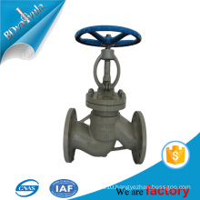 Standard or Nonstandard and Manual Power steam globe valve