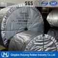 Rubber Chevron Pattern Conveyor Belt Manufacture Ep/Nn/Cc Rubber Belt in Shandong