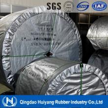 Ролик ремня промышленная добыча ленточный конвейер