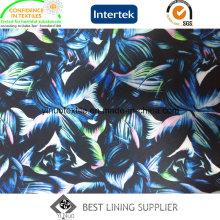Classic Nice Men or Women′s Cloth Print Lining