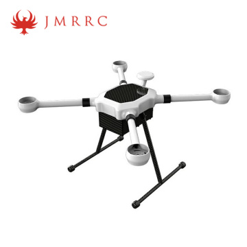 850mm Carbon fiber Ultra-ringan Quad Drone Frame