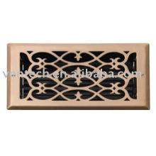 Viktorianischen Stil Stock register