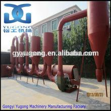 Efficient Yugong Brand DIA325 sawdust dryer machine, dryer machine