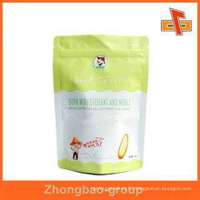 Guangzhou food packaging suppliers plastic bags for food