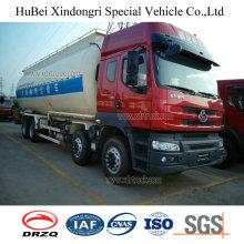 20cbm Dongfeng Euro 3 Camión cisterna de cemento de pozos de petróleo con motor Weichai