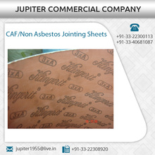 Acid Resistant Jointing Sheet Available for Low Cost Bulk Supply