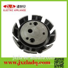 Encastrement anodisé extrudé Led Street Light Petit radiateur en aluminium rond avec prix fabricant