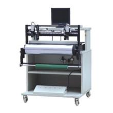 Plater Mounting Machine Ztp500