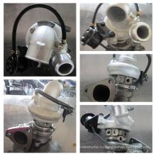 Турбонагнетатель Gt1949s 49135-04350 / 28200-42800 для грузовика Hyundai Grand Starex