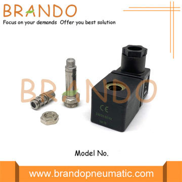 Pulse Valve 10mm BH10 Coil GPC10 Plunger Assembly