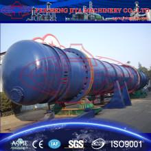 Rotary Dryer, Rotary Dryer Equipment, Single Drum Dryer Plant