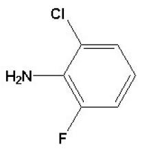 2-Chloro-6-Fluoroaniline CAS No. 363-51-9