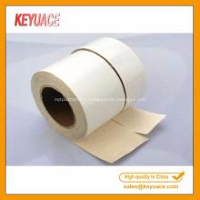 Ruban ignifuge auto-adhésif de haute silice résistant à la chaleur