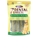 7 Dental Effects Mâcher un chien dentaire