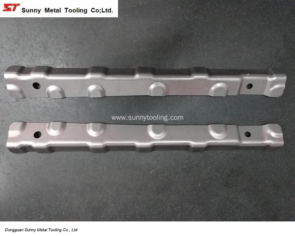 Metal Stamping Tool Mould Die Automotive Punching Part Component-CS020