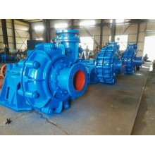 80UGB High Head slurry pump