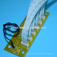 TM C3500 GJIC22P Compatible con el decodificador automático de chips para la impresora de etiquetas Epson ColorWork TM-C3500 Colors