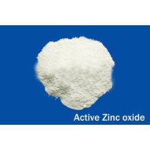 2016, промышленный класс Оксид цинка 95% 98% Химические добавки