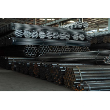 ERW Steel Pipe États-Unis, Europen Customer Trust Us