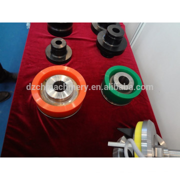 Urethane Piston assembly for Mud Pump