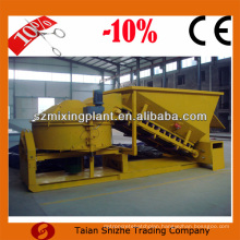 Hot sale 10-30m3/h concrete mobile batching plant for sale