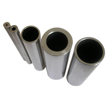Titanium, Nickel and Stainless Steel Precision Tube