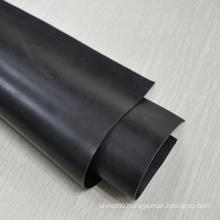 Industrial Black Rubber Sheet for Workshop