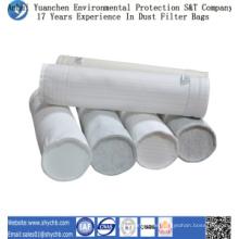 Polyester-HEPA-Luftfilter-Taschen-Staub-Kollektor-Tasche für Industrie