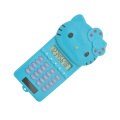 Regalos de Navidad Cute Animal Shaped Calculator
