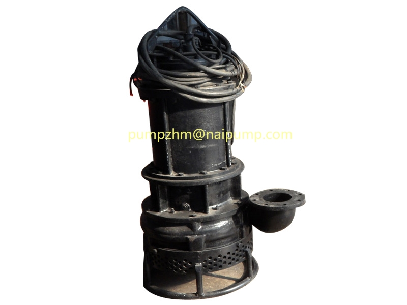 005 submersible slurry pump